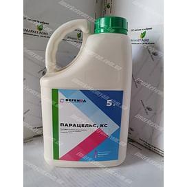 Парацельс фунгицид к.с. (аналог Импакт 25) 5 литров Defenda