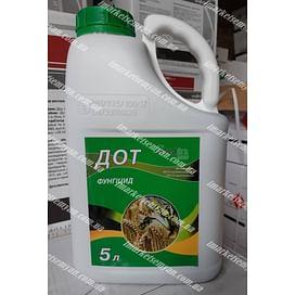 ДОТ фунгицид к.е. (аналог Альто Супер) 5 литров Defenda