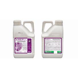 Кипер фунгицид к.с. 5 литров Нертус/Nertus
