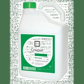 Спирит фунгицид к.с. 5 литров АВГУСТ/AVGUST
