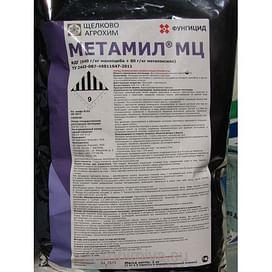 Метамил МЦ фунгицид в.д.г. (аналог Ридомил Голд) 10 кг ЩЕЛКОВО АГРОХИМ