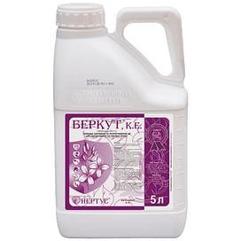 Беркут фунгицид к.э. (аналог Фоликур) 5 литров Нертус/Nertus