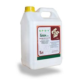 Блок фунгицид к.э. (аналог Фоликур) 5 литров Нопосон-Агро/NOPOSION