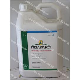 Полигард фунгицид к.э. (аналог Фоликур) 5 литров Агрохимические Технологии