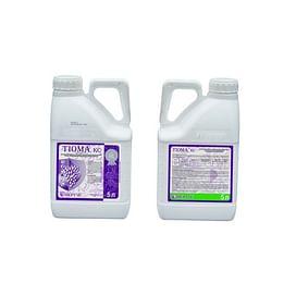 Тиома фунгицид к.с. (аналог Топсин-М 500) 5 литров Нертус/Nertus