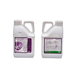 Тиназол фунгицид к.э. (аналог Тилт 250 ЕС) 5 литров Нертус/Nertus