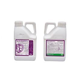 Флуафол фунгицид к.с. (аналог Импакт) 5 литров Нертус/Nertus