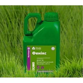Феникс фунгицид к.с. (аналог Импакт) 10 литров ALFA Smart Agro