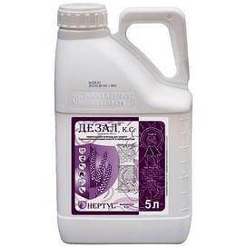 Дезал фунгицид к.с. (аналог Дерозал) 5 литров Нертус/Nertus