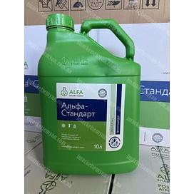 Альфа Стандарт фунгицид к.с. (аналог Дерозал) 10 литров ALFA Smart Agro