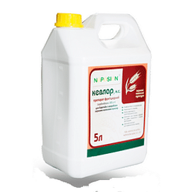 Кевлар фунгицид к.с. (аналог Дерозал) 5 литров Нопосон-Агро/NOPOSION