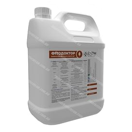 ФитоДоктор биофунгицид (жидкая форма) (аналог Серенада) Enzim Biotech Agro