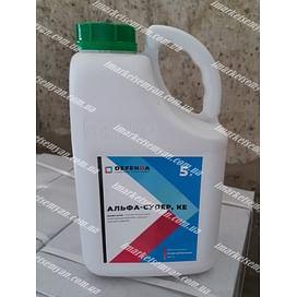 Альфа Супер инсектицид к.э. (аналог Фастак) 5 литров Defenda