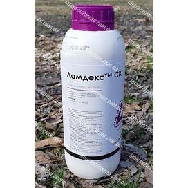 Ламдекс инсектицид с.к. 1 литр Adama/Адама