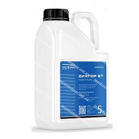 ДиХлор БТ инсектицид (аналог Нурел Д) 5 литров Ocean Invest/Океан Инвест