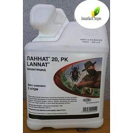 Ланнат инсектицид в.р. 5 литров DuPont/ДюПон