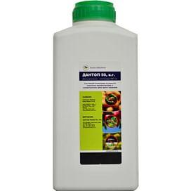 Дантоп 500 инсектицид в.г. 250 грамм Ариста/Arista