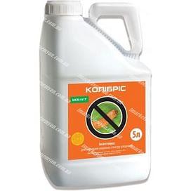 Колибрис инсектицид к.с. 5 литров Укравит
