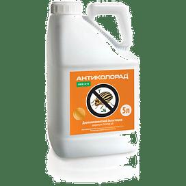 Антиколорад инсектицид к.с. 5 литров Укравит
