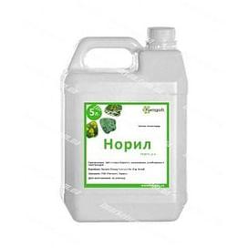 Норил инсектицид к.э. 5 литров RANGOLI/Ранголи