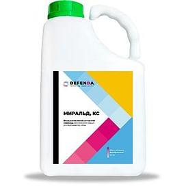 Миральд инсектицид к.с. 5 литров Defenda