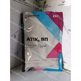 Атик инсектицид в.п. (аналог Моспилан) 250 грамм Defenda