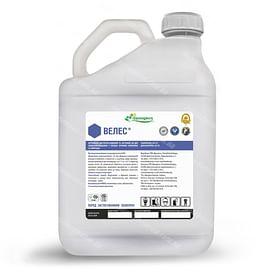 Велес инсектицид к.с. (аналог Бискайя + Децис Профи) 10 литров Франдеса