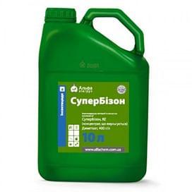 Супербизон инсектицид к.э. (аналог Би 58) 10 литров ALFA Smart Agro