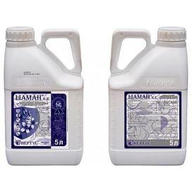 Шаман инсектицид к.э. (аналог Нурел Д) 5 литров Нертус/Nertus