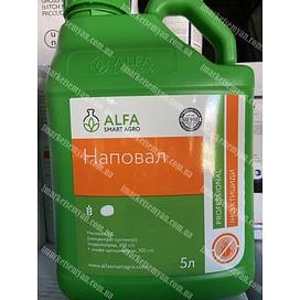 Наповал инсектицид к.с. 5 литров ALFA Smart Agro