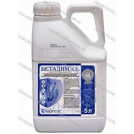 Бетадим инсектицид к.э. 5 литров Нертус/Nertus
