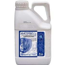 Фатрин инсектицид к.э. (аналог Фастак) 5 литров Нертус/Nertus