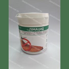 Лимацид молюскоцид (для борьбы с улитками и слизнями) 80 грамм, 1 кг Enzim Biotech Agro
