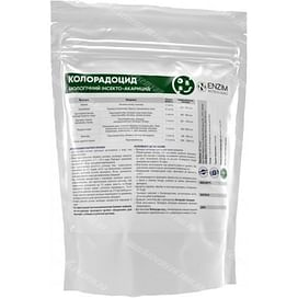 Колорадоцид инсекто-акарицид (сухая форма) 1 кг, 5 кг, 20 кг Enzim Biotech Agro