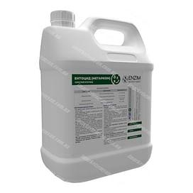 Энтоцид (Метаризин) почвенный инсектицид 1 литр, 20 литров Enzim Biotech Agro