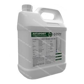 Актарофит инсекто-акарицид 1 л, 5 л, 20 л Enzim Biotech Agro