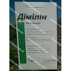 Димилин инсектицид с.п. 1 кг Ариста/Arista