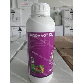 Аполло инсектицид к.с. 1 л, 5 л. Adama/Адама