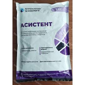 Ассистент инсектицид в.г. (аналог Моспилан) 1 кг Агрохимические Технологии