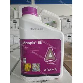 Маврик 240 инсектицид в.э. 5 литров Adama/Адама