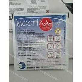 Моспилан инсектицид с.п. 50 грамм Саммит-Агро/SUMMIT-AGRO