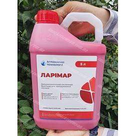 Ларимар протравитель т.к. (аналог Виал ТТ) 5 литров Агрохимические Технологии