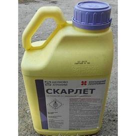 Скарлет протравитель м.э. 5 литров CHEMISCHE GUTER