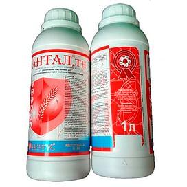 Антал протравитель т.к.с. (аналог Виал ТТ+1д.р. з Байлетона) 1 литр Нертус/Nertus