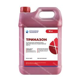 Триназон протравитель к.с. (аналог Кинто Дуо) 10 литров Агрохимические Технологии