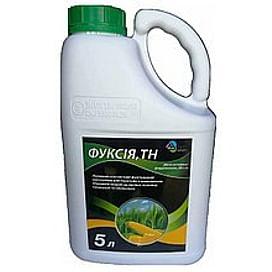 Фуксия протравитель т.к.с. (аналог Максим 025) 5 литров, 20 литров Defenda
