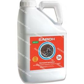 Барион протравитель э.с. 5 литров Укравит