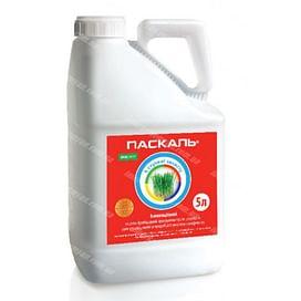 Паскаль протравитель т.к. 5 литров Укравит