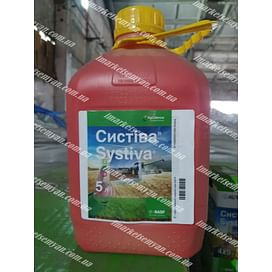 Систива протравитель т.н. 5 литров BASF/Басф
