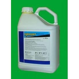 Винцит® 050 протравитель к.с. 10 литров FMC